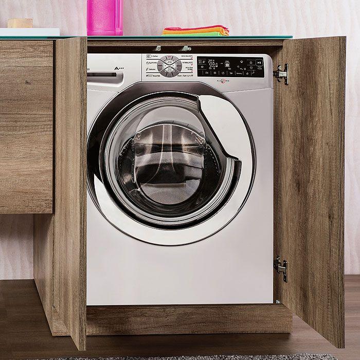Mobile porta lavatrice Unika 70x60 Arredamento