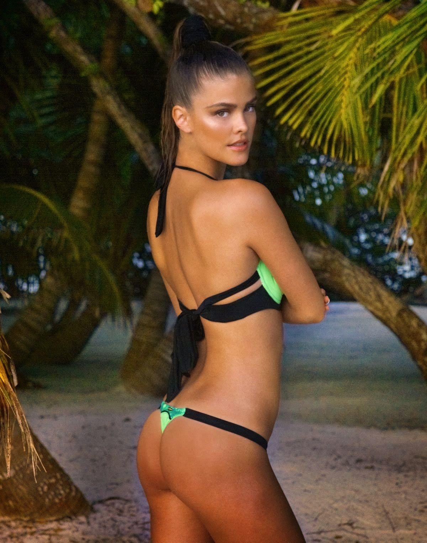 3ba972458e4bd Nina Agdal je Super Seksi Model | Tvoj Stil | Nina Agdal | Beach ...