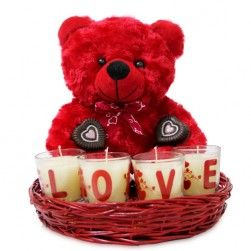 Impress Your Girlfriend On Her Birthday With Amazing Personalized Gifts Combos Midnight And Same Day Delivery