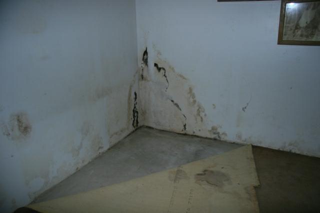 Water Damage Repair Iowa Waterproofing, Can Water In Basement Damage Foundation
