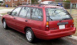 Ford Escort 1990-1997 Workshop Service Pdf Manual Repair