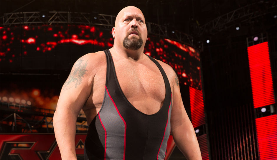 Wwe News Big Show In Amazing Shape Heading Into Shaquille O Neal Match At Wrestlemania Big Show Wwe Live Events Wwe Superstars