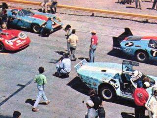 Impresionantes autos Argentinos - Taringa!
