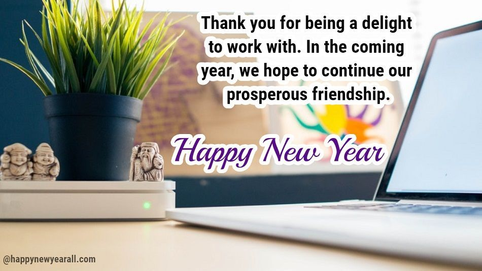 200+ Happy New Year 2020 Professional Wishes for Business