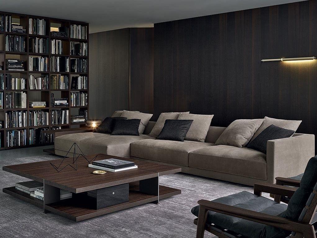 bristol sofa by poliform design jean marie massaud æ é å ç º