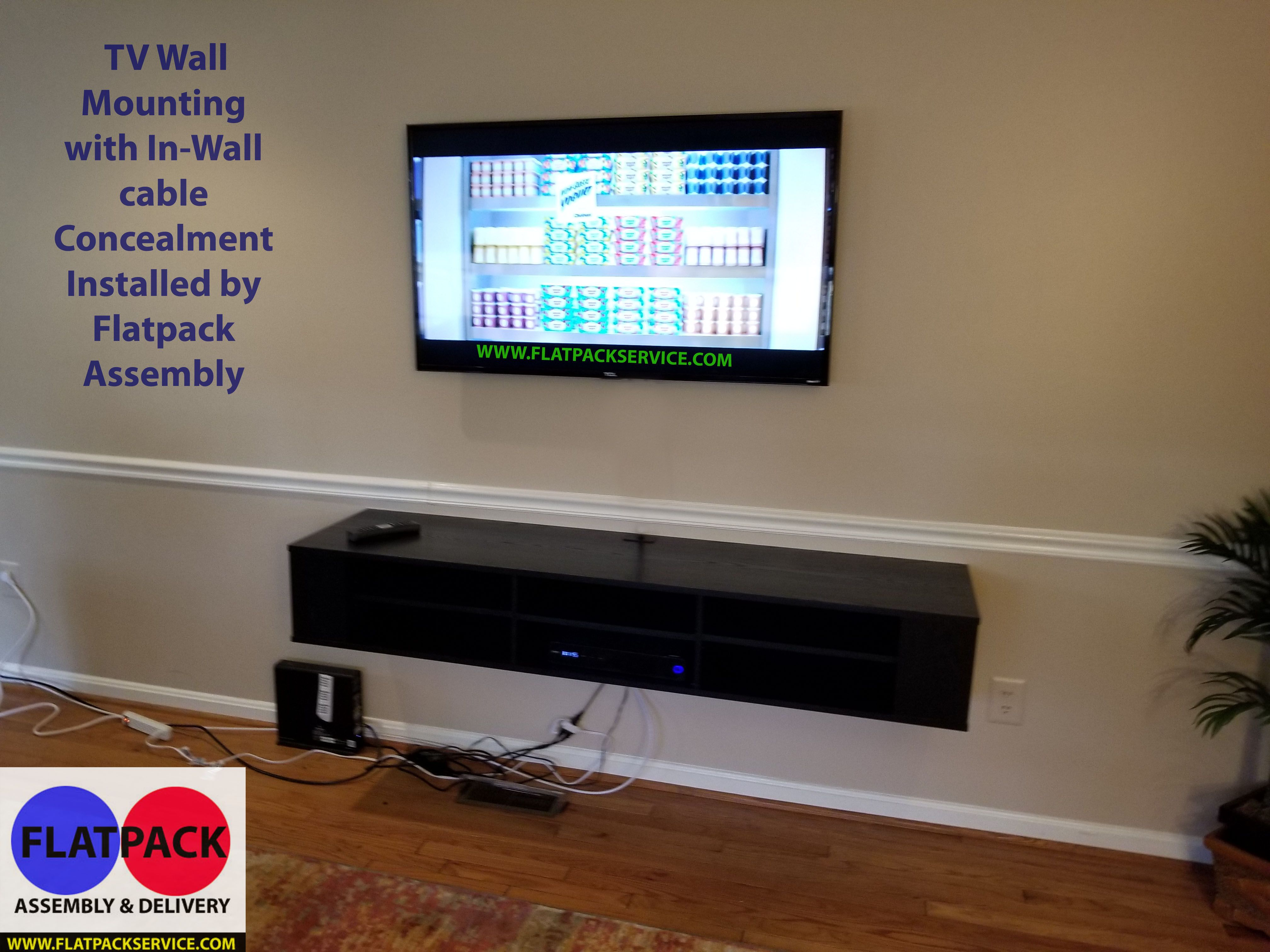 Top 10 Best Tv Mounting In Prince George S County Md Flatpack