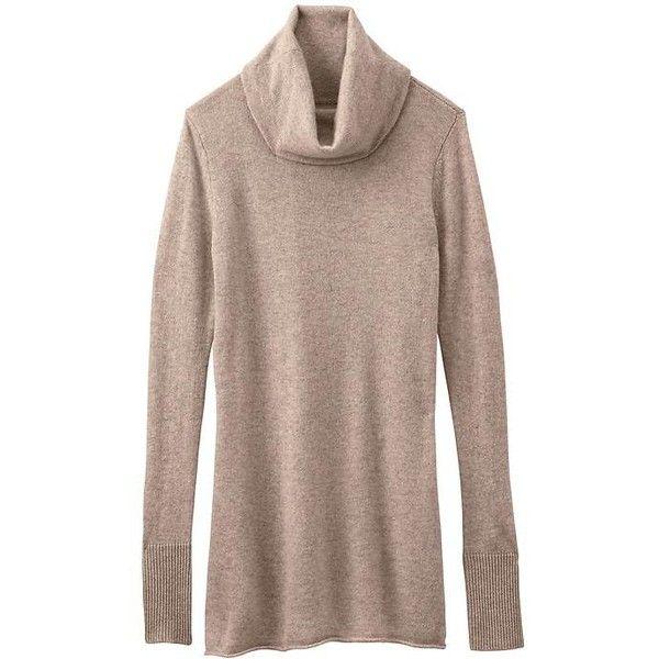 Athleta Women Cashmere Surrey Sweater Size 1X Plus ($99) ❤ liked ...