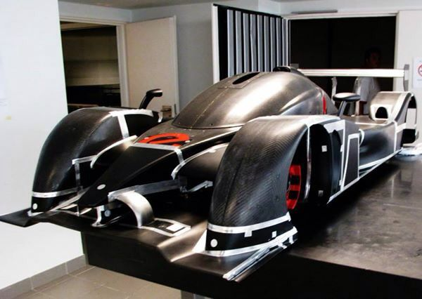 Pin By Motorsport Design Services On Wind Tunnel Models Wind