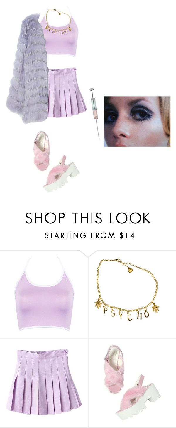 """""""bad time"""" by lavender-milk ❤ liked on Polyvore featuring WithChic and Missoni"""