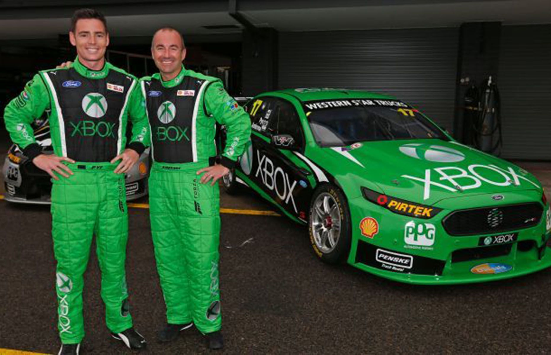 V8 Supercars Racing Results Won T Determine My Future Ambrose Super Cars Aussie Muscle Cars Ford Falcon