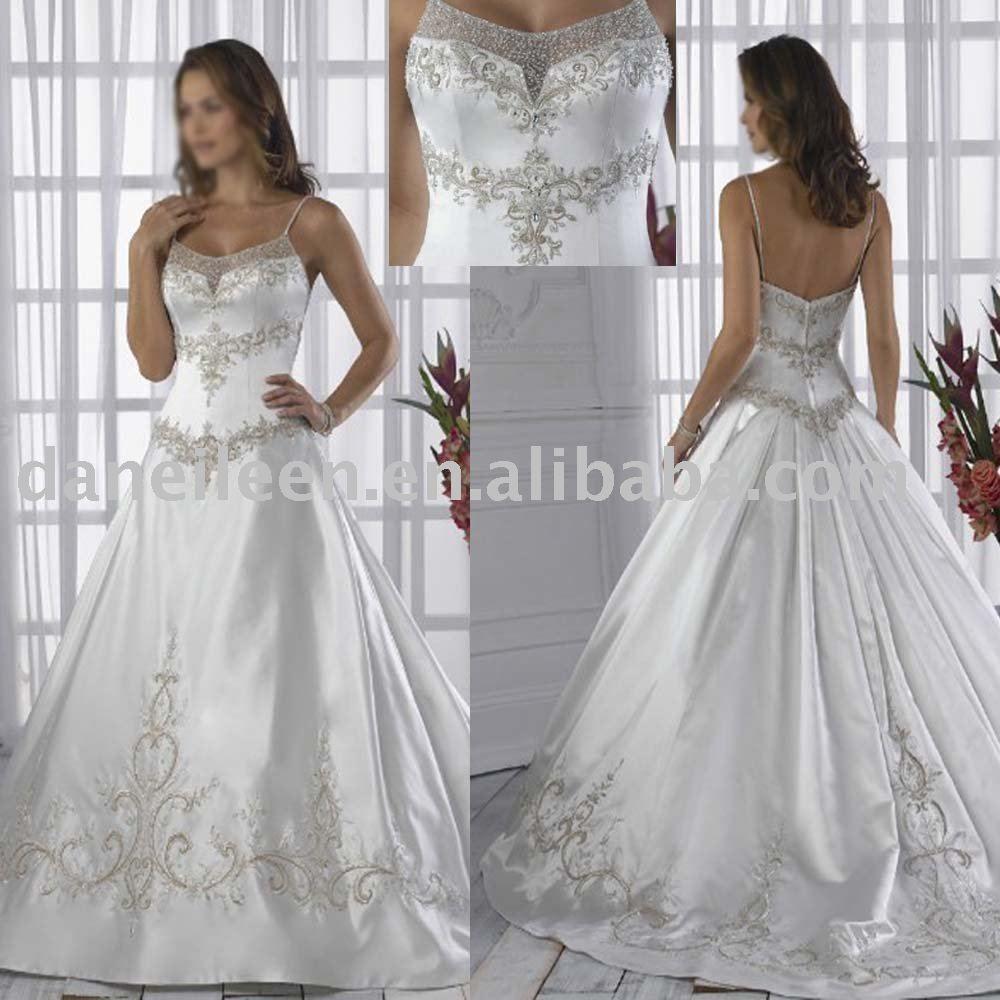 Princess Wedding Dresses - Bing Images