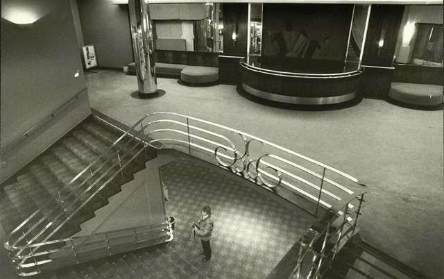 Vad kan du om Stockholms biografer? - DN.SE