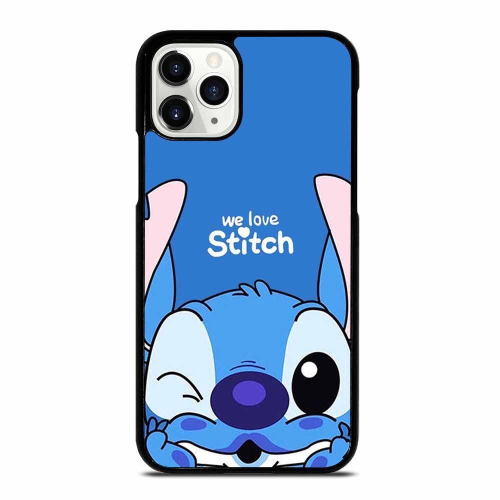 coque lilo et stitch iphone 11 pro