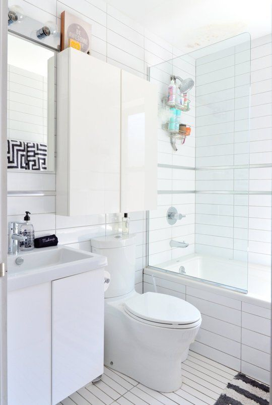 11 Essential Organizing Products for a Small Bathroom ...