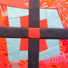 Image result for crossed square quilts