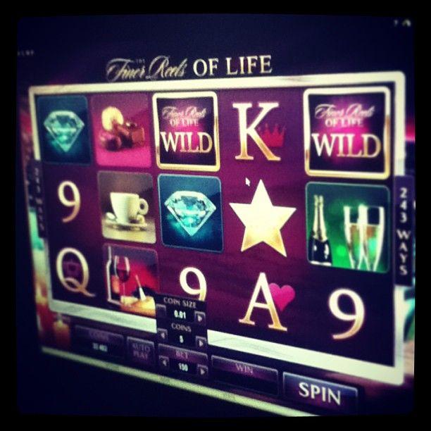 Free Online Slots Life Of Luxury