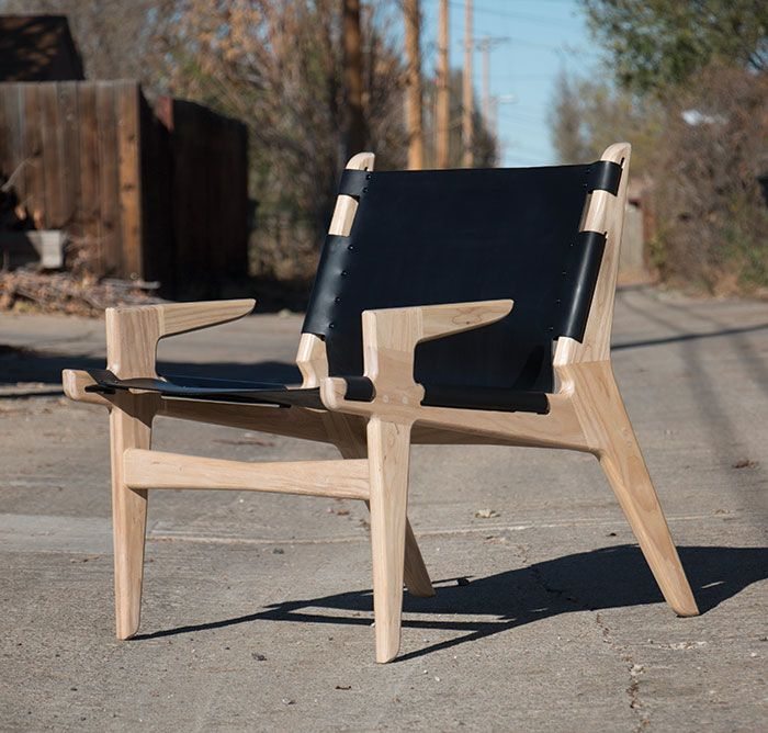Wood, Sweat & Chairs | Chair, Moving to denver, Colorado homes