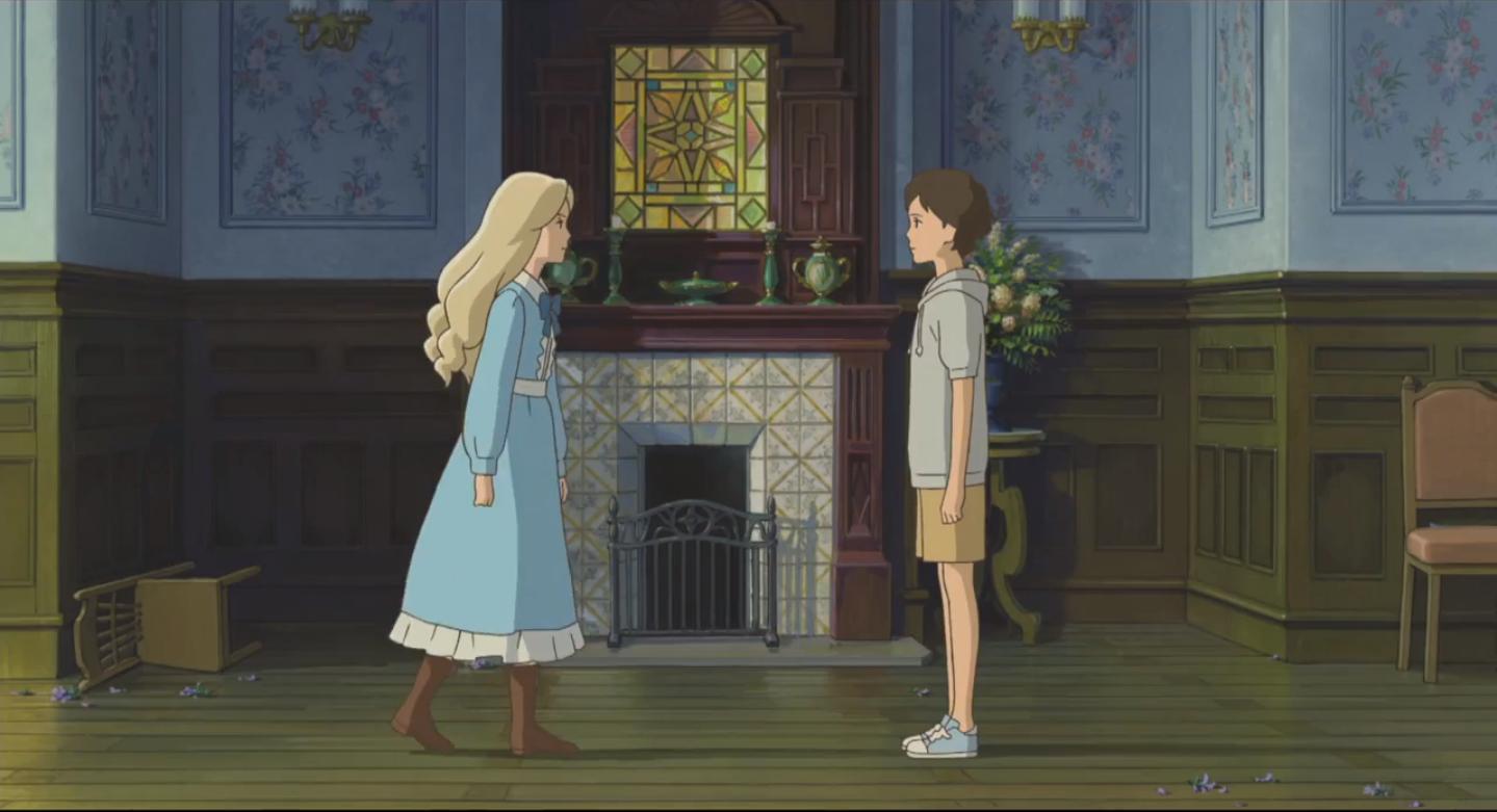 Studio Ghibli Elokuvat