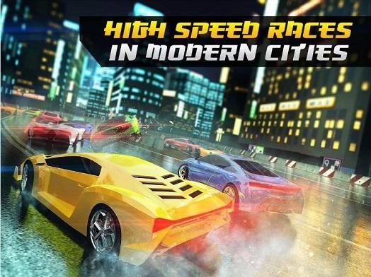 لعبة السباق High Speed Race للاندرويد مجانا Racing Games Racing Game Store