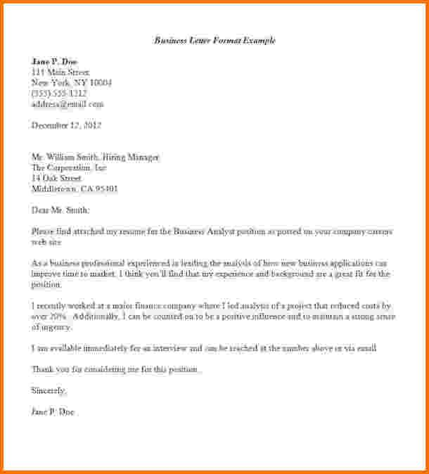 7 form of formal letter financial statement form News to Go 3 - statement form