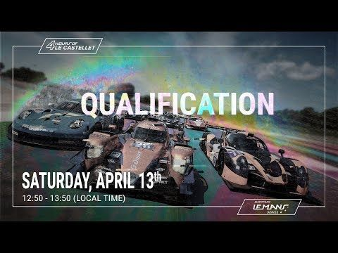 itc racing France LIVE 4 Hours of Le Castellet 2019