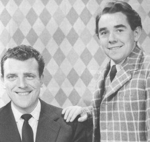 Crackerjack with Eamonn Andrews and Ronnie Corbett
