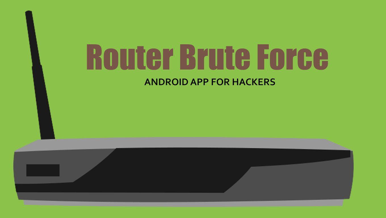Cara Hack Router Wi-Fi Paling Mudah dengan android   android