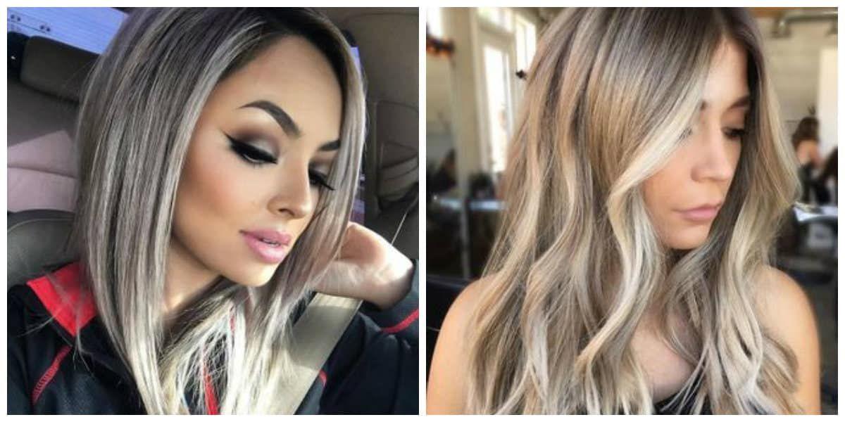 Espectacular peinados pelo corto mujer 2021 Colección De Cortes De Pelo Consejos - Color De Pelo 2021 Mejores Tonos Para Teñir Cabello Para ...