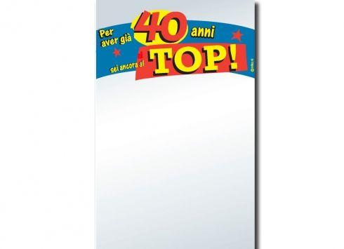 Specchio per aver gia 39 40 anni sei top simpatico specchio for Como con specchio anni 40