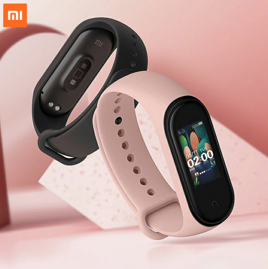 Https Bestxiaomiproducts Com Xiaomi Mi Band 4 Latest Price And Review Smart Bracelet Smart Band Smart Fitness Tracker