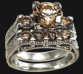 3 Carat Brown Diamond Value