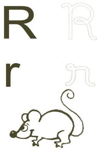 Alfabeto 4 Tipos De Letras Para Colorir Tipos De Letras Letras
