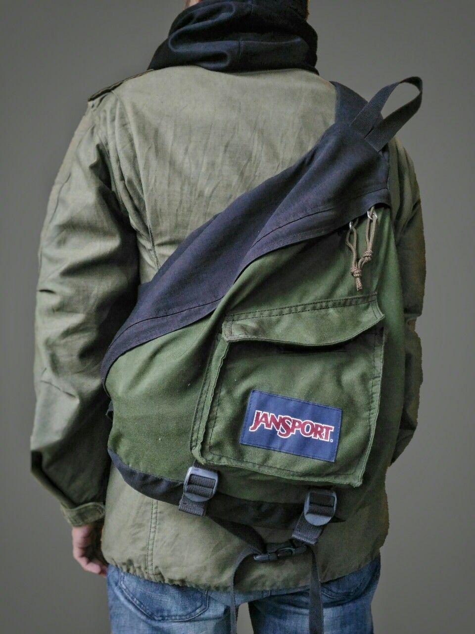 Jansport Sling Bag
