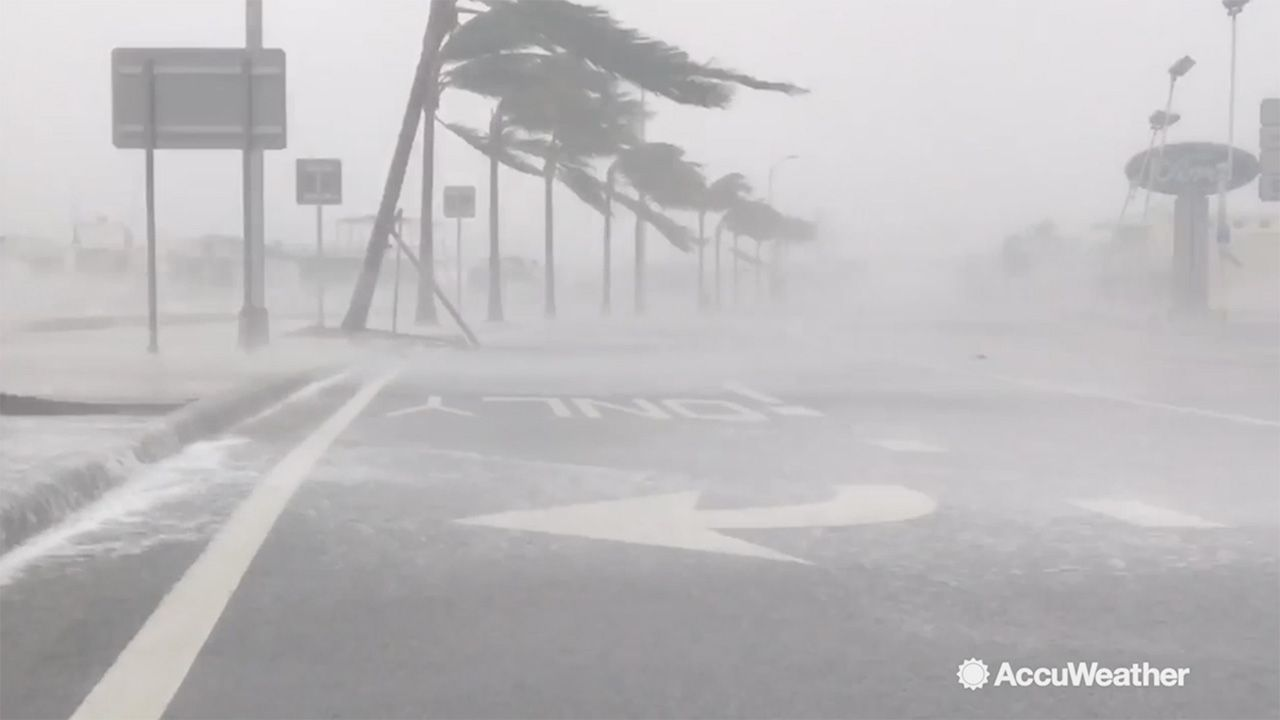 Hurricane Beryl And Other Tropical Storm Names Of The 2018 Atlantic Hurricane Season Atlantic Hurricane Hurricane Names Storm
