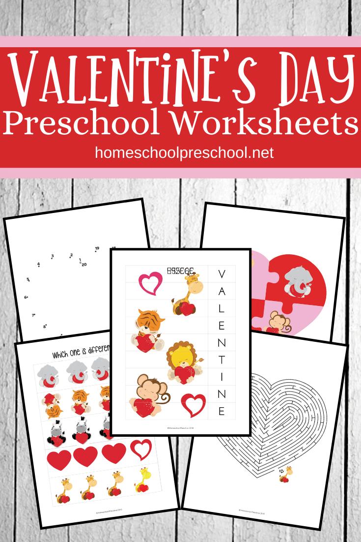 Free Printable Preschool Valentine S Day Worksheets Valentine Stem Activities Preschool Valentines Valentine Stem [ 1102 x 735 Pixel ]