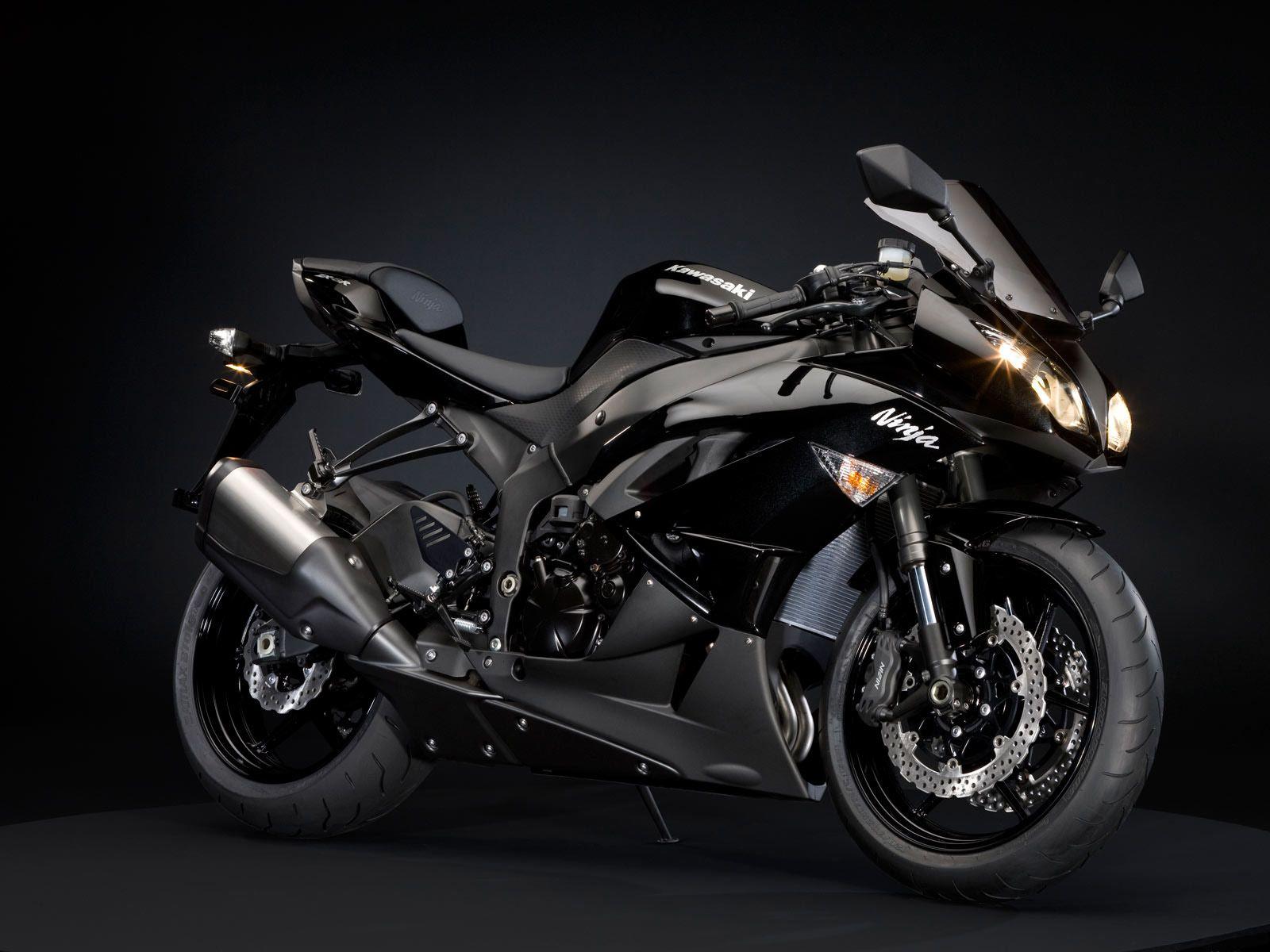 Harga Motor Atv Kawasaki