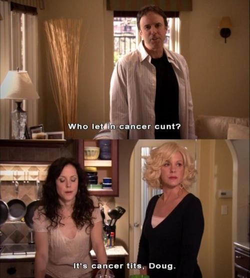 I haven't watched #weeds in foreverrrr..miss it | LOL ...