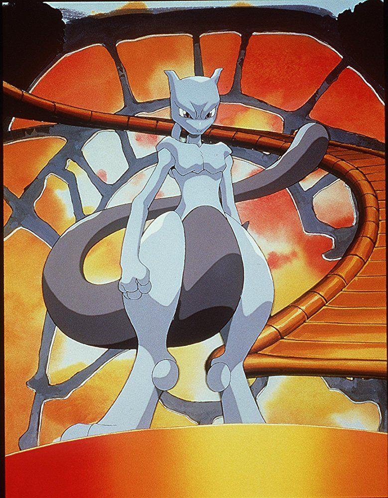 pokemon the first movie 1998 facebook