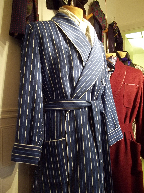 Daniel Hanson Robe | Daniel Hanson Dressing Gowns | Pinterest | Robe ...