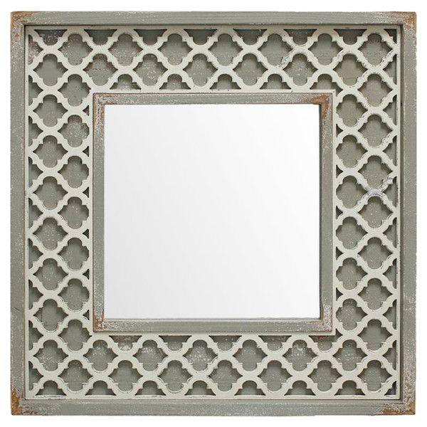 Kassia Wall Mirror