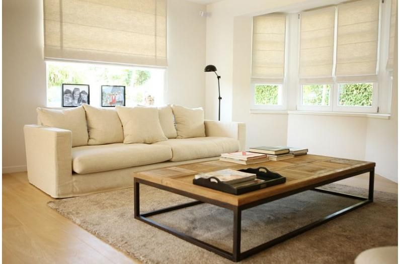 References Flamant Home Home Decor Living Room Table