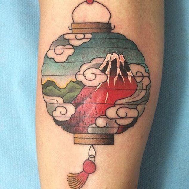 Charismatic Japanese Tattoos By Junior Tattoo | Tattoodo
