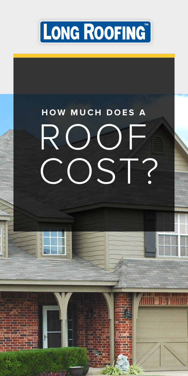 5 Factors That Affect How Much Your New Roof Will Cost Roof Cost Roof Roofing