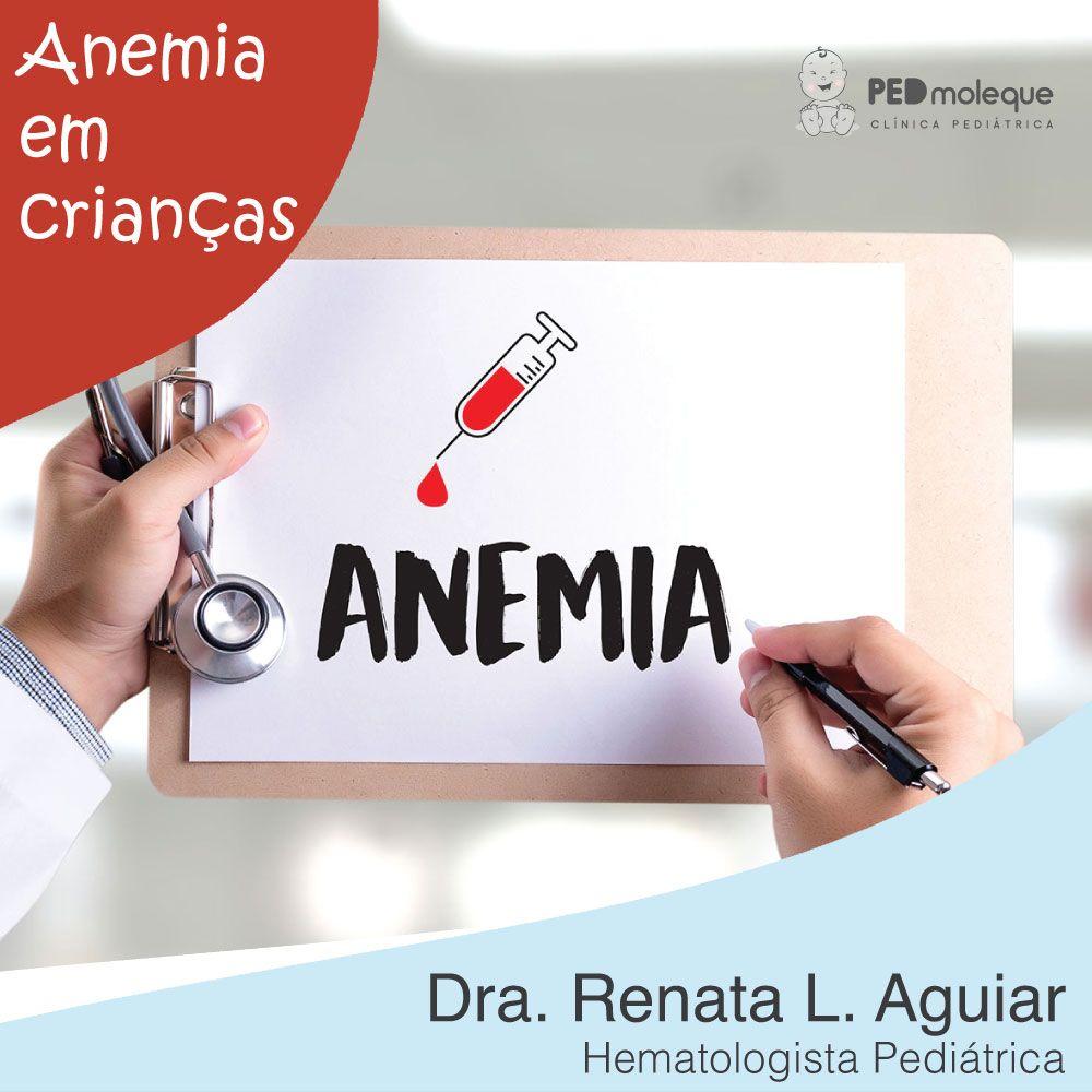 anemie 2 ani)