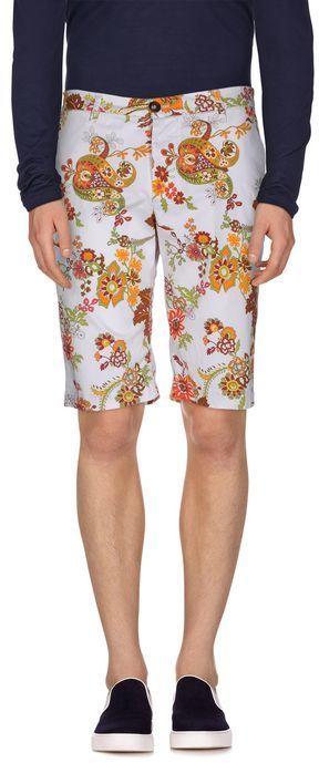 RRD Bermuda shorts