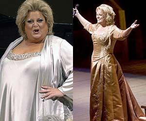 Pianista frustrado de gira por la ópera