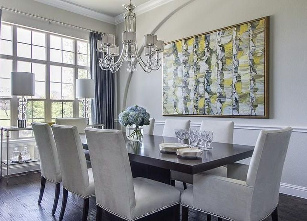 Decoomo Trends Home Decoration Ideas Classy Dining Room Coastal Dining Room Decor Dining Chair Design
