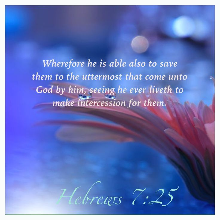 wherefore he is able also to save them to the uttermost that  e unto god by wherefore he is able also to save them to the uttermost that  e      rh   pinterest