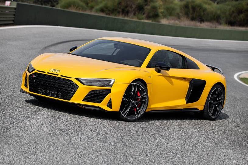 2020 Audi R8 Audi R8 Audi Super Cars