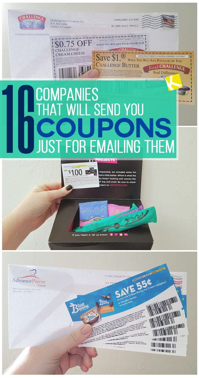 Coupon master clipping service - 16 Companies That Will Send You Free High Value Coupons